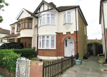 3 bed end terrace house to rent in Havering Gardens, Chadwell Heath, Romford RM6