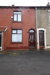 Thumbnail 2 bed terraced house for sale in Netherhey Street, Oldham