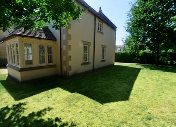 Thumbnail 3 bed semi-detached house for sale in West Allcourt, Lechlade