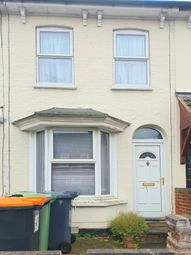 Thumbnail 2 bed terraced house to rent in Union Street, Luton