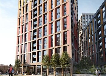 Thumbnail 2 bed property for sale in Haines House, The Residence, London