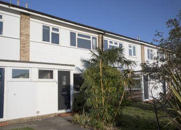 Thumbnail 3 bed terraced house for sale in Grasmere Way, Byfleet, West Byfleet