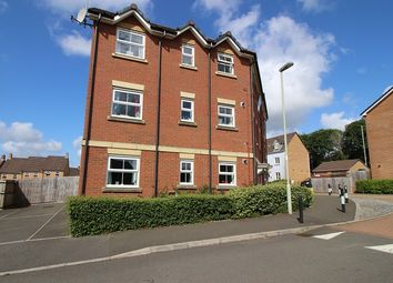 2 bed flat for sale in Longacres, Brackla, Bridgend. CF31