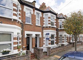 Thumbnail 1 bedroom flat to rent in Bendemeer Road, Putney