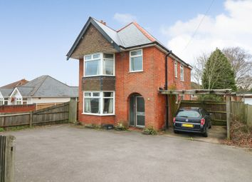 3 bed detached house for sale in Lower Northam Road, Hedge End, Southampton SO30