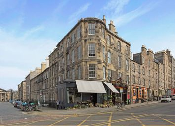 Thumbnail 4 bed flat for sale in 1/3 Broughton Place, Edinburgh