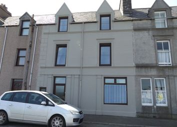 Thumbnail 3 bed terraced house for sale in Smith Terrace, Wick