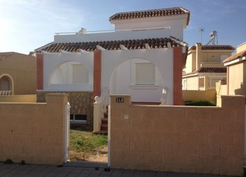 Thumbnail 2 bed villa for sale in Albatros, Murcia, Spain