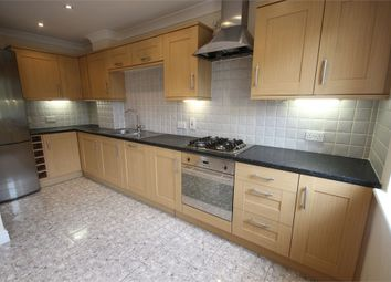 Thumbnail 3 bedroom terraced house to rent in Napier Avenue, London