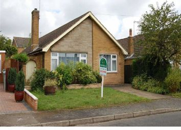 Thumbnail 2 bed detached bungalow to rent in Parkside Road, Edwinstowe, Mansfield