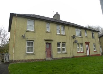 Thumbnail 2 bed flat for sale in Shawburn Crescent, Burnbank, Hamilton