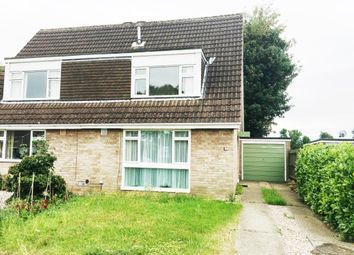 Thumbnail Semi-detached house to rent in Marcham, Oxfordshire