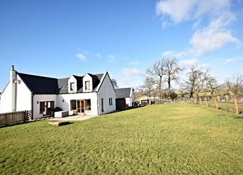 Thumbnail 4 bedroom detached house for sale in Greenfalls, Highfield Farm, Dalry, North Ayrshire