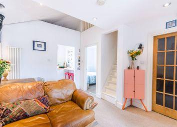 Thumbnail 2 bedroom flat for sale in Stoke Newington Church Street, Stoke Newington
