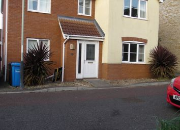 Thumbnail 6 bed detached house to rent in Rimer Close, Norwich