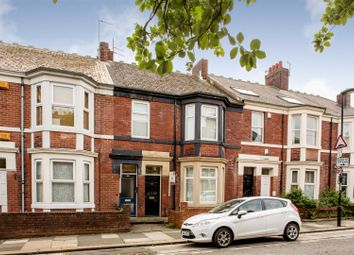 Thumbnail 2 bed flat for sale in Helmsley Road, Newcastle Upon Tyne