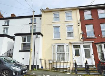 Thumbnail 5 bed terraced house for sale in 2, Bay Villas, Bryn Street, Newtown, Powys