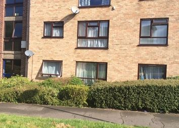 Thumbnail 2 bed flat to rent in Gordon Square, Norwich