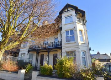 Thumbnail 1 bedroom semi-detached house to rent in Granville Road, Clacton-On-Sea