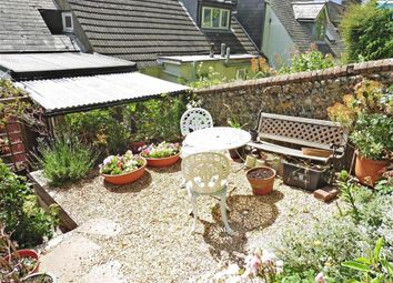 Thumbnail 2 bed terraced house for sale in South Street, Lewes, East Sussex