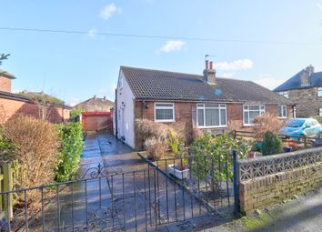 Thumbnail 2 bed bungalow for sale in Wyke Crescent, Wyke, Bradford