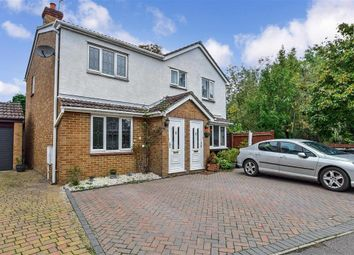 2 bed semi-detached house for sale in Birling Road, Snodland, Kent ME6