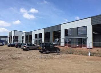 Thumbnail Light industrial to let in Newark East, Cobblestone Way, Newark Road, Fengate, Peterborough