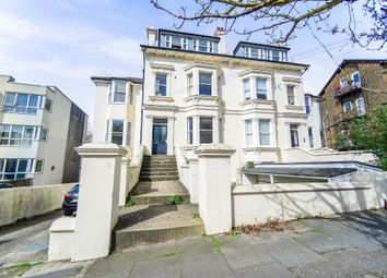Thumbnail 1 bed flat for sale in Springfield Road, Brighton