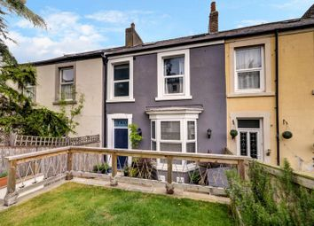 Thumbnail 4 bed terraced house for sale in Cleveland Terrace, Whitby