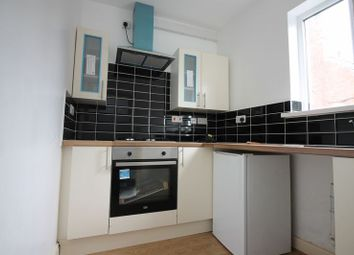 Thumbnail 2 bedroom flat to rent in Hucknall Road, Nottingham