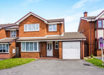 4 bed link-detached house for sale in Ashby Close, Birmingham B8