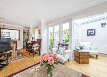 Thumbnail 3 bedroom property for sale in Randolph Mews, London