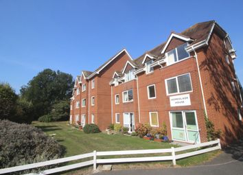 St Johns Road, Meads, Eastbourne BN20. 1 bed flat