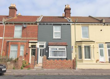 3 bed terraced house for sale in Sydney Road, Gosport PO12