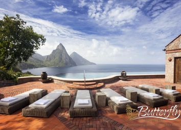 Thumbnail 6 bed detached house for sale in Soufriere, St Lucia, St Lucia