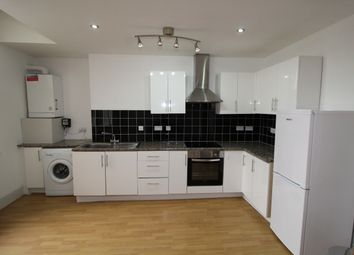 2 bed shared accommodation to rent in Fishergate Hill, Preston PR1