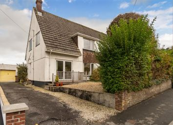 Thumbnail 3 bed property for sale in Cot Hill, Plympton, Plymouth