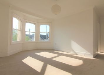 Thumbnail 2 bed flat to rent in Trafalger Road, Portslade