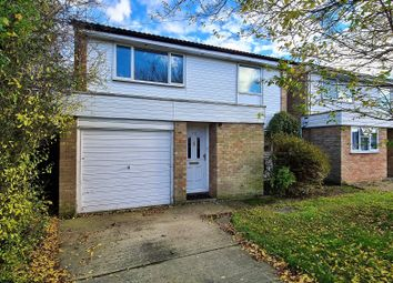 Thumbnail 4 bed detached house for sale in Forest Road (10017), Witham, Essex