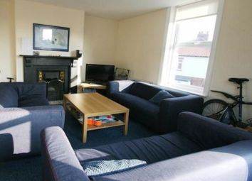Thumbnail 5 bedroom maisonette to rent in Audley Road, South Gosforth, South Gosforth, Tyne And Wear