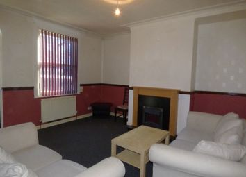 Thumbnail 2 bedroom terraced house to rent in Barton Mount, Beeston