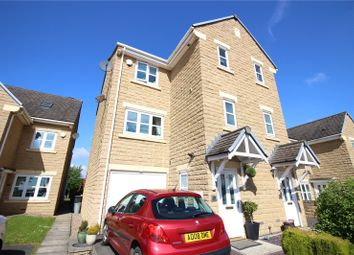 Thumbnail 4 bed semi-detached house for sale in Belgrave Court, Rastrick