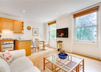 Thumbnail 1 bedroom flat to rent in Ovington Square, Chelsea, London