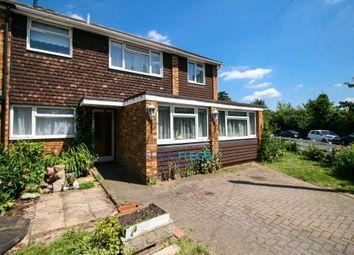 Thumbnail 5 bedroom end terrace house for sale in Jennery Lane, Burnham, Slough