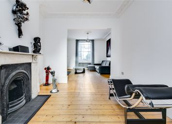 Thumbnail 3 bed terraced house to rent in Stratford Villas, London