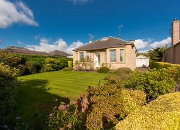 Thumbnail 2 bed detached bungalow for sale in 4 Priestfield Grove, Edinburgh