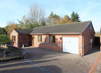 Thumbnail 3 bed detached bungalow for sale in 2 Minchers Rise, The Rock, Telford