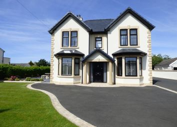 Thumbnail 3 bed detached house for sale in White Lund Road, Heaton With Oxcliffe, Morecambe