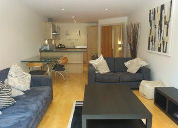Thumbnail 2 bed flat to rent in King Edwards Wharf, Sheepcote Street, Birmingham