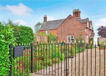Thumbnail 2 bed link-detached house for sale in Trunch Hill, Denton, Harleston